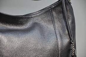 Сумка мешок Assa кожаная 001132, фото 2
