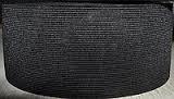 Резинка  трикотажная 25 мм.черная ( 25 м ) (китай)