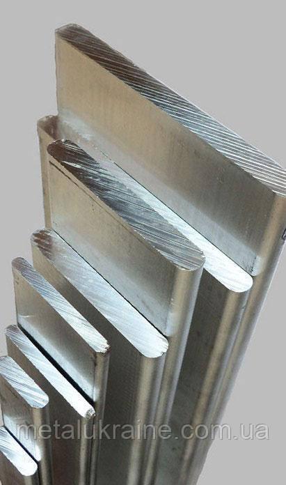 Полоса нержавеющая 40х6 мм AISI 304