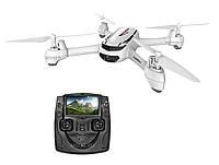 Квадрокоптер с GPS управлением Hubsan X4 H502S