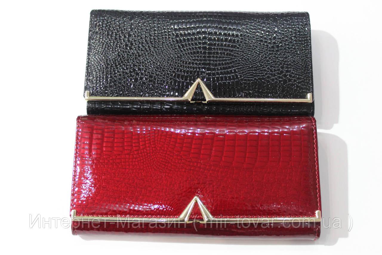 7aab945afcb2 Balisa-Женский кошелек лаковый кожаный красный: продажа, цена в Одессе.  кошельки и ...