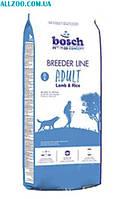 Bosch Breeder Line Adult Lamb & Rice (20 кг)
