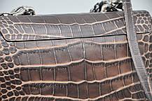 Сумка из натуральной кожи 0029-669, фото 2