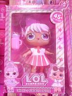 Кукла лола 10 см в коробке