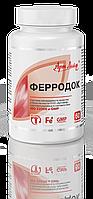 ФЕРРОДОК 60капс. при железодефицитных анемиях, фото 1