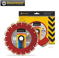 Отрезной диск 1A1RSS/C3-H 125x2,2/1,4x8x22,23-10 Baumesser Ziegelstein PRO
