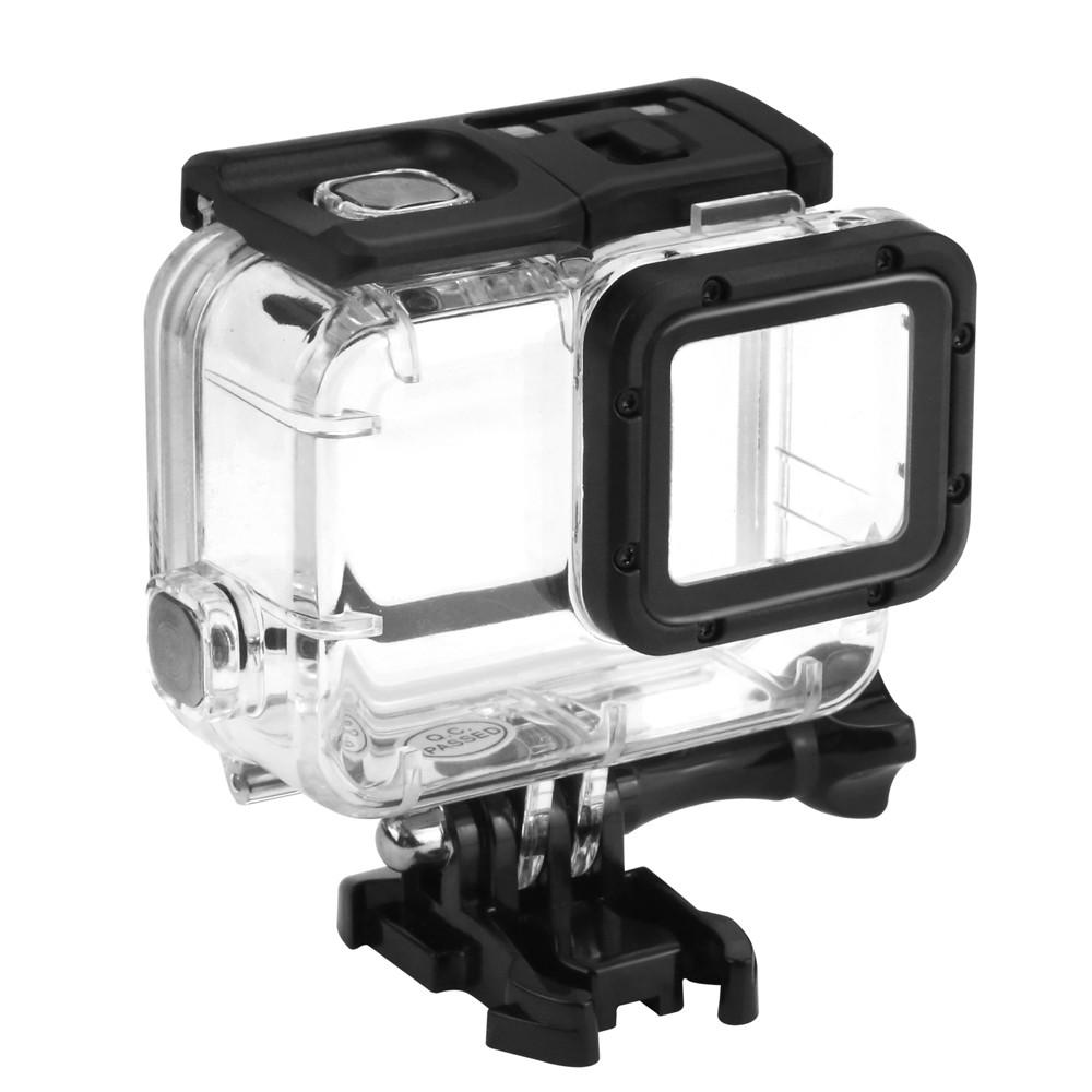 Подводный бокс для GoPro Hero5/6/7 Black, GoPro Hero 2018 альтернативный Тип2