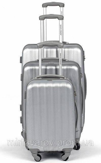 Дорожные чемоданы комплект 3 шт. David Jones. 3 расцветки. Oz., цена ... 7a8ca7d9ba1
