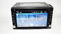 2din Pioneer 6002B DVD+GPS+4Ядра+16Gb ROM+1Gb RAM+Adnroid