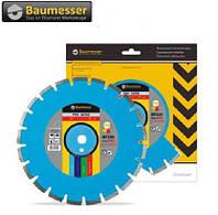 Отрезной диск 1A1RSS/C1-H 350x3,5/2,5x10x25,4-21 F4 Baumesser Beton PRO