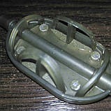 Коропова годівниця Метод ROOMY Флет (Method ROOMY Flat) 80 грам, фото 3