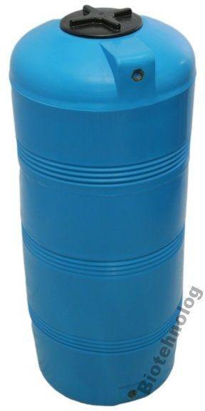 Бесплатная доставка. Бак, бочка, емкость 320 литров пищевая вертикальная 300 350 400 V