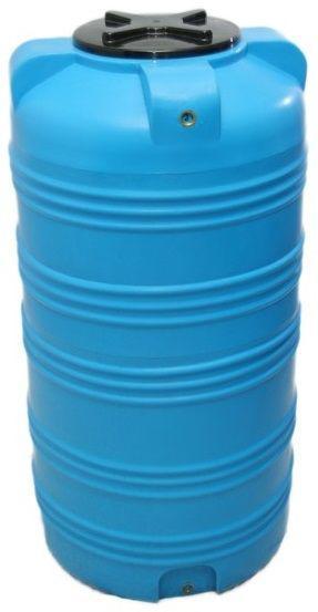 Бесплатная доставка. Бак, бочка, емкость 500 литров пищевая вертикальная 505 V