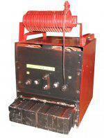 Сварочные аппараты постоянного тока ТОР 255