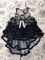 Платье на девочку 4-5-6 лет купить оптом