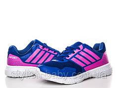 Подростковые кроссовки бренда ВВТ (рр. с 36 по 41)