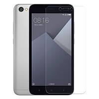 Защитное 2,5D стекло для Xiaomi Redmi note 5A от Yomo - у вашего смарта больше не будет синяков на лице! , фото 1