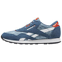 Кроссовки  Reebok CLASSIC NYLON WASHED ( BD3856 ) (оригинал), фото 1