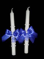 Свечи для мам ручной работы