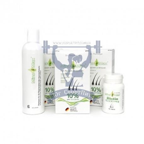 Средства для активации роста и против выпадения волос
