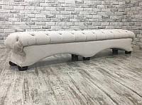 Шикарная скамейка Камелия