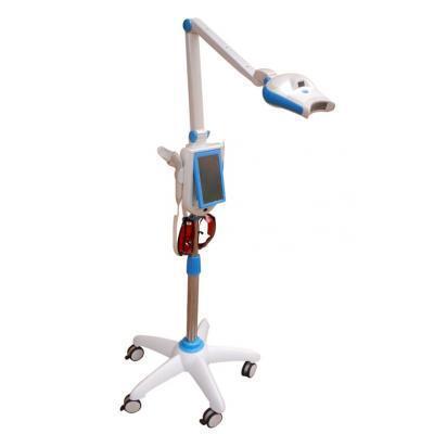Magenta MD-887B blue лампа для отбеливания зубов с интраоральной камерой NaviStom