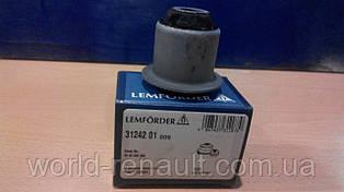 LEMFORDER 31242 - Сайлентблоки передних рычагов(передний,задний) на Рено Лоджи, Дачиа Лоджи