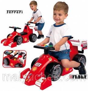 Машинка каталка  Ferrari Feber 4888