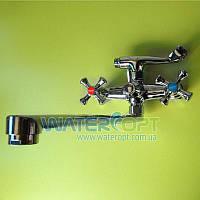 Смеситель для ванны Zegor D4Q-A827, фото 1