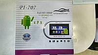 Автомагнитола PI-707,Магнитола 2din Pioneer Android Pi-707 GPS + WiFi, Магнитола Pioneer PI-707,