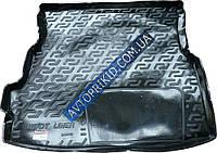 Коврик в багажник Renault Symbol 2002-2008 седан(L.Locker)
