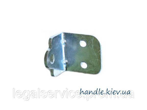 Крепления профиля для межкомнатных дверей R15 (раздвижная система)