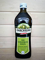 Оливковое масло Farchioni Olio Extravergine di Oliva 1л