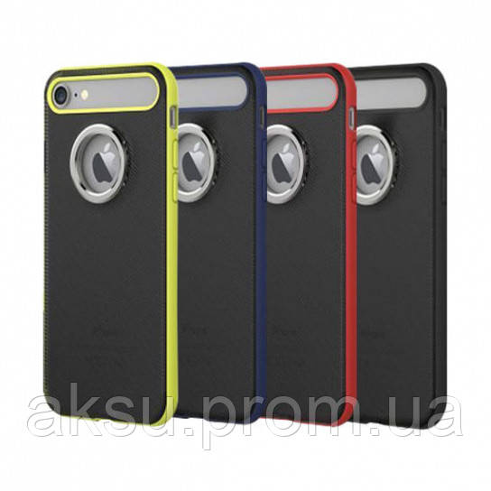Ring Holder Case M2 for iPhone 7/8