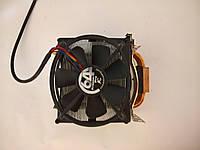 Кулер Freezer AM2 AM2+ AM3 AM4 AMD б.у. мідь !!!