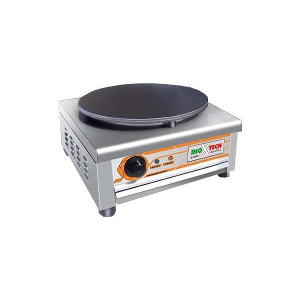 Блинница электрическая 1-но постовая Inoxtech CM-81