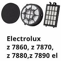 Нера фильтры Электролюкс пылесосов z7860 - z7890