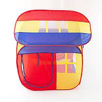 Палатка детская игровая Домик M 0508 (905М, 5039s)