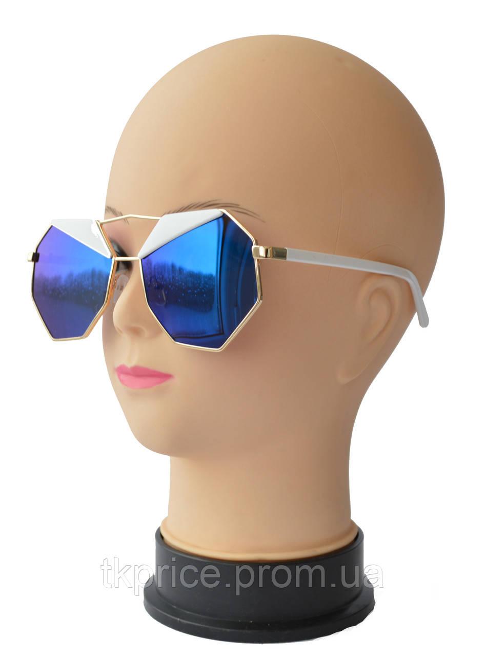 Женские солнцезащитные очки 808