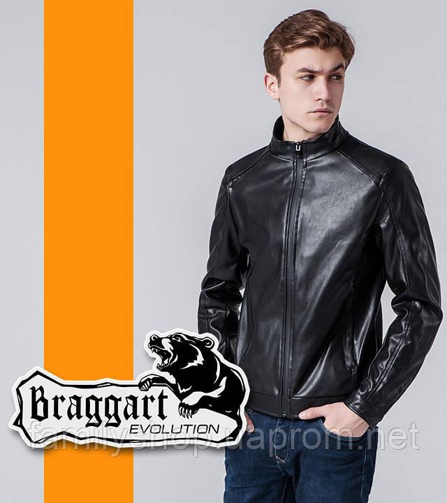 Braggart Evolution 450 | Мужская ветровка черная