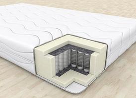 Матрас на кровать | Accord plus (Аккорд плюс)