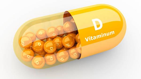 Витамин солнца. Все, что нужно знать о витамине D