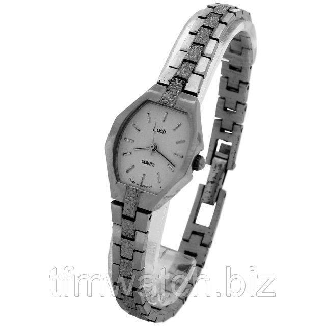 """""""Луч"""" кварцевые часы (не требующие ежедневного ручного завода)"""