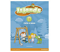 Islands. Pupil's Book. Level 1