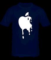 Печать пленкой на футболках