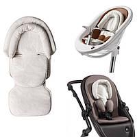 Вкладыш для новорожденного Mima Baby HeadRest, фото 1