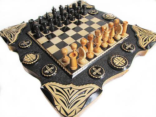 шахматы ручной работы товары и услуги компании интернет магазин