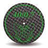 Отрезные диски армированные стекловолокном 40х0,7 мм (Motyl, Мотыль, Бабочка)