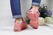 Кроссовки подростковые Nike air max 95,розовые, фото 2