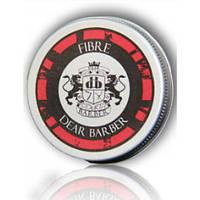 Паста для укладки волос Dear Barber Travel Tin Fibre Shaper Paste 20ml